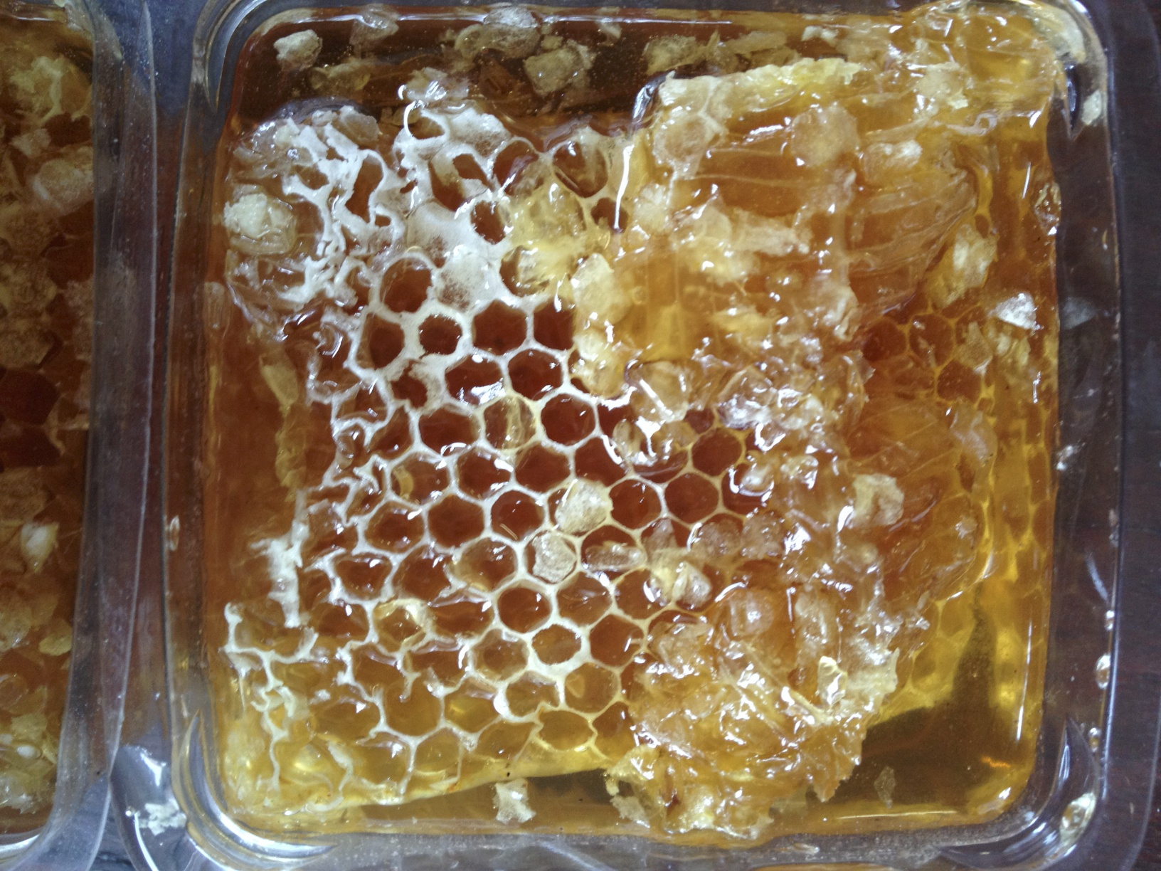 Honeycomb Food Production